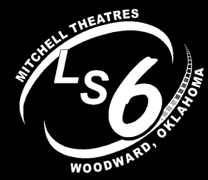 Lakeside Cinema 6 mini-logo